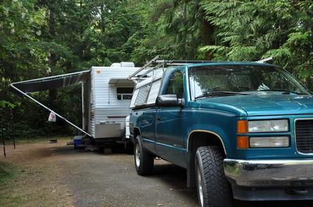 Sutton Campground