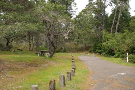 Bluebill Campground