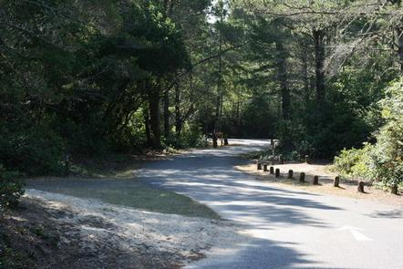 Eel Creek Campground