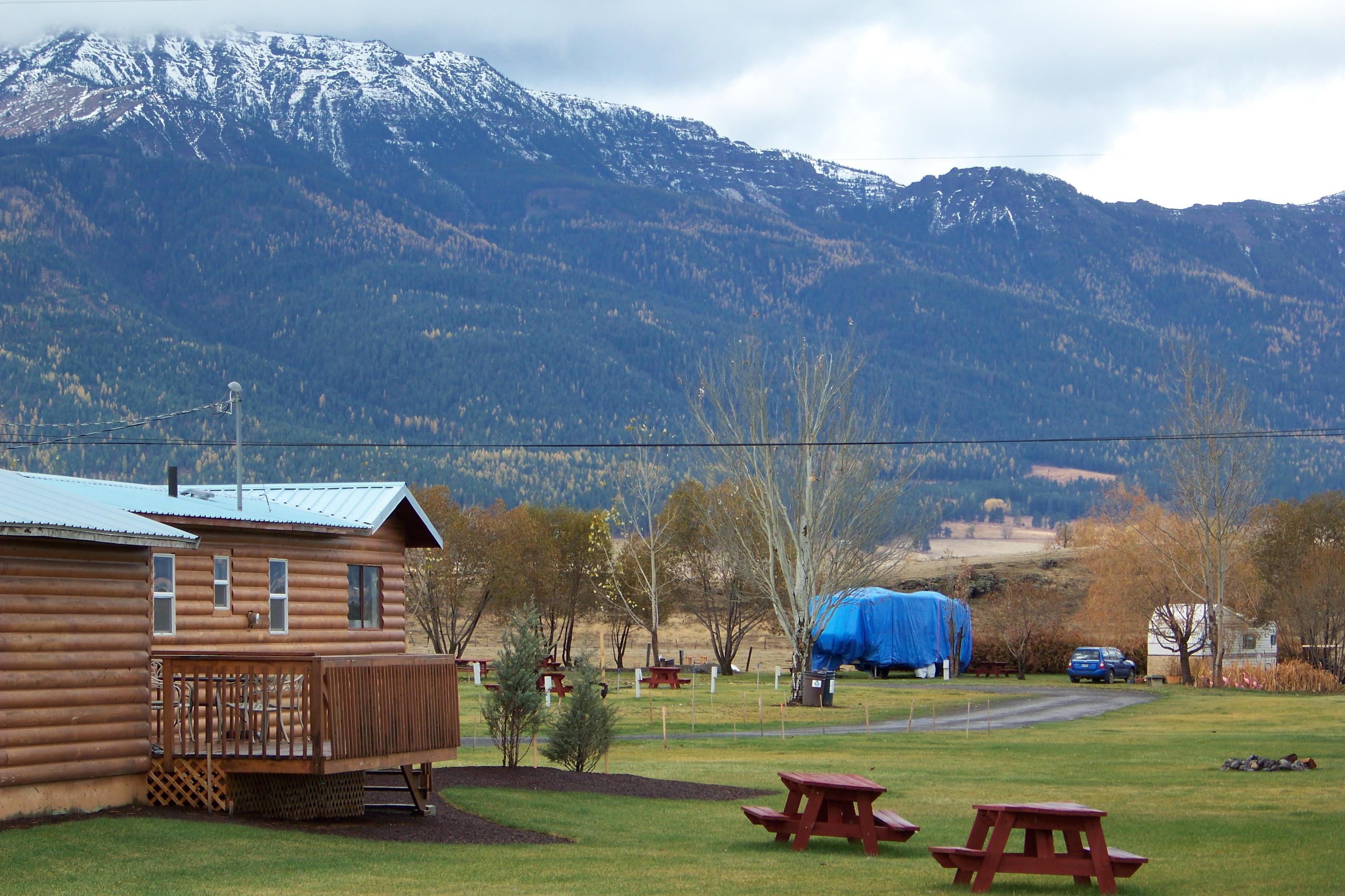 Mountain View Motel 2