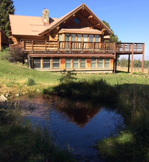Good Bear Ranch 2020