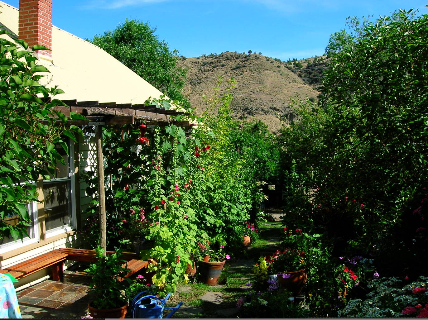 Painted Hills Vacation - Cottages & Retreat