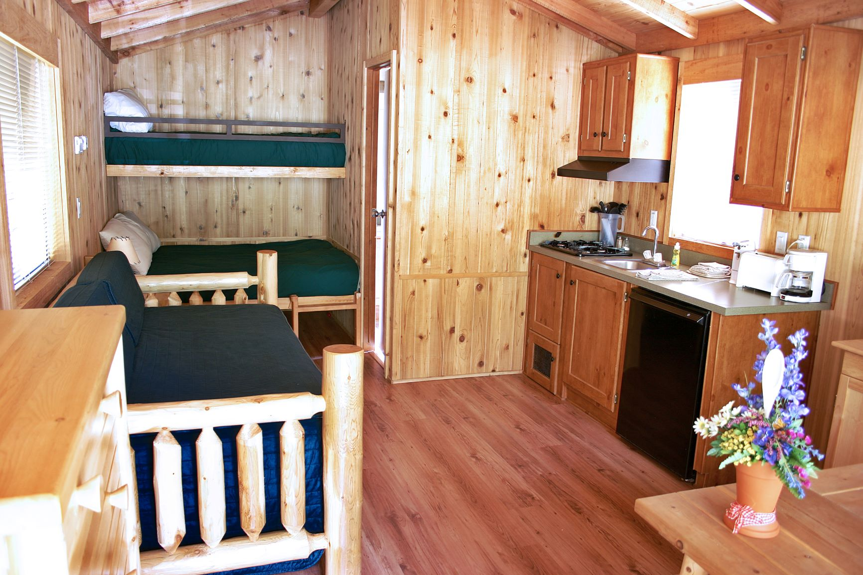 Loon Lake Cabin - Interior.jpg