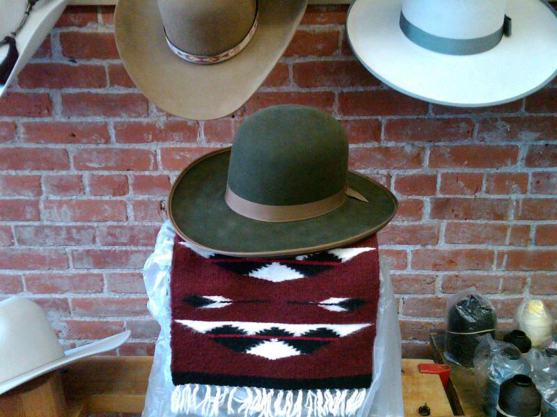 Montana Peaks Hat Co. 3