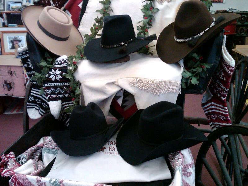 Montana Peaks Hat Co. 2