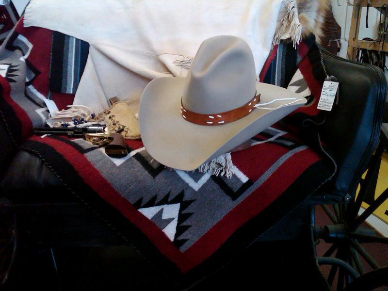 Montana Peaks Hat Co. 1