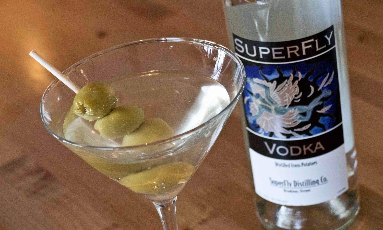 Superfly Distillery