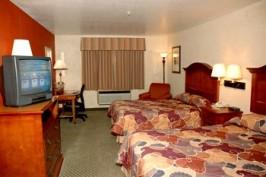 Best Western Rama Inn & Suites