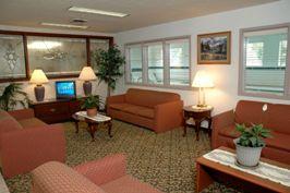America's Best Value Sandman Inn