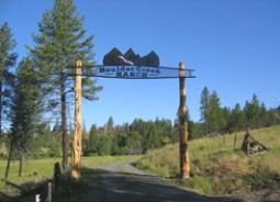 Boulder Creek Ranch