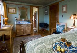 Bronze Antler Bed & Breakfast