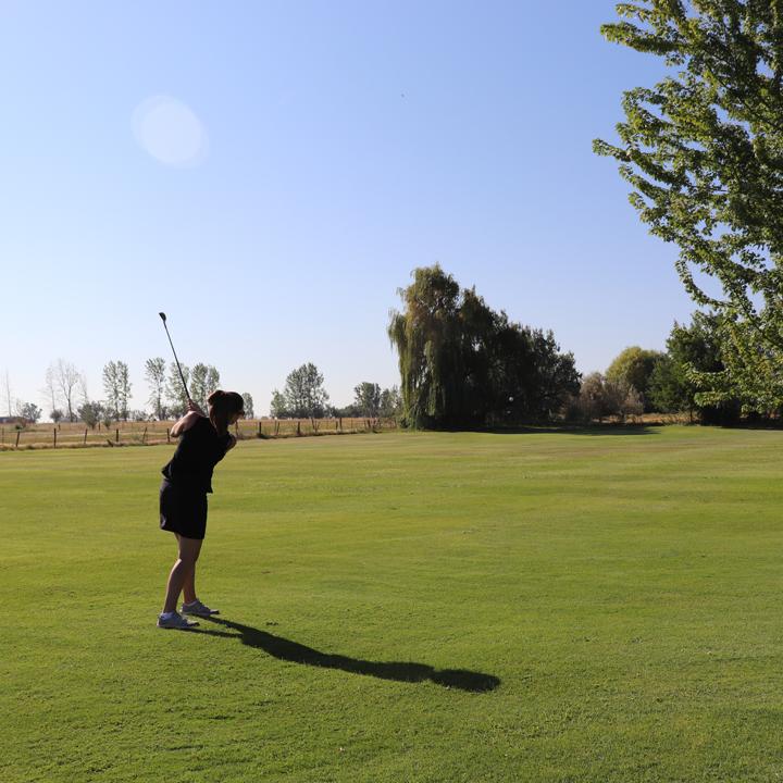 Courtesy of Marker 40 Golf Club