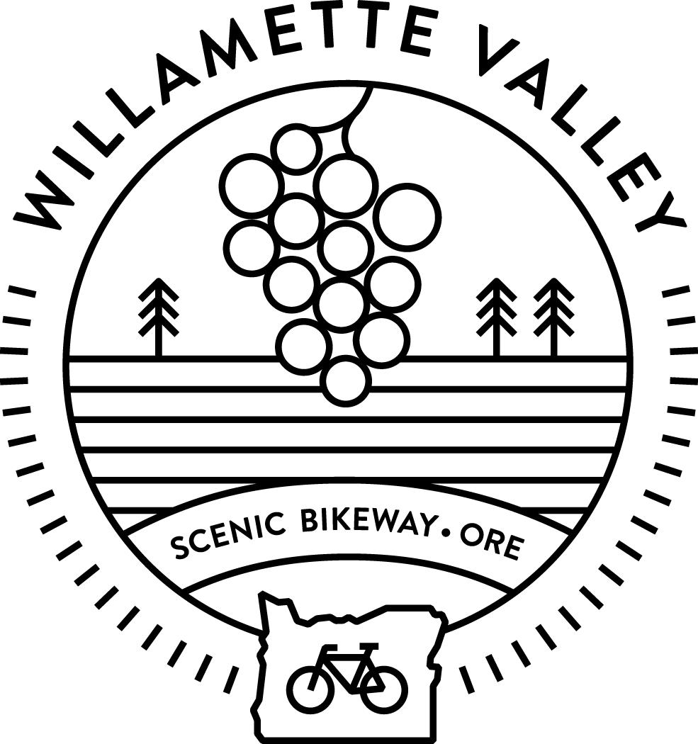 Willamette Valley Scenic Bikeway
