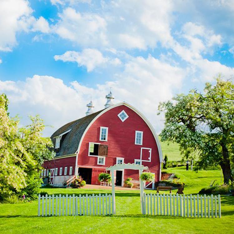 Winn Homestead Barn