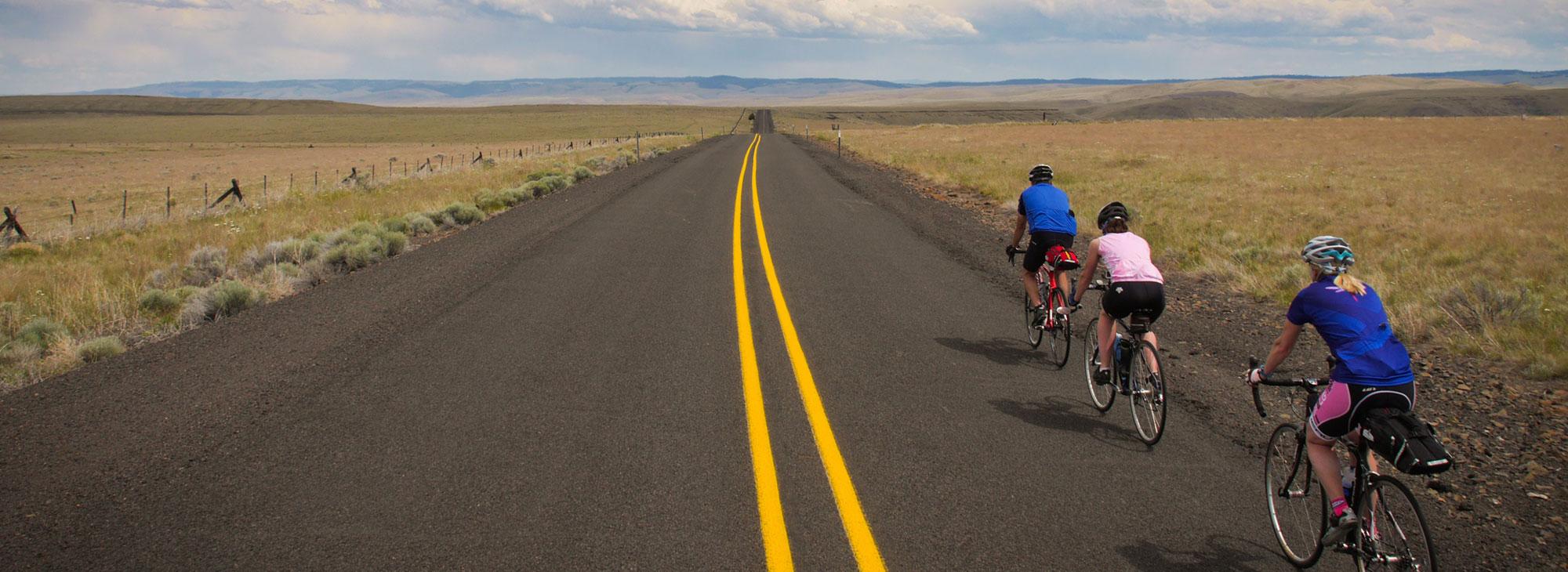 Blue Mountain Century Scenic Bikeway