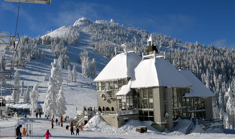 Courtesy Mt. Ashland Ski Area