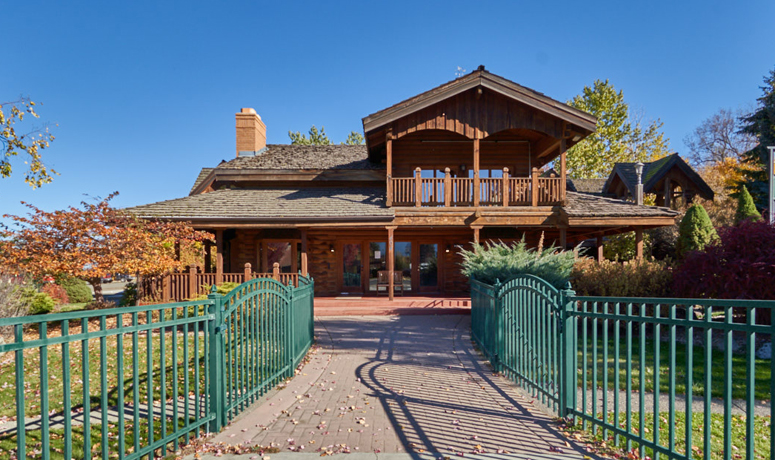 Mt. Joseph Lodge