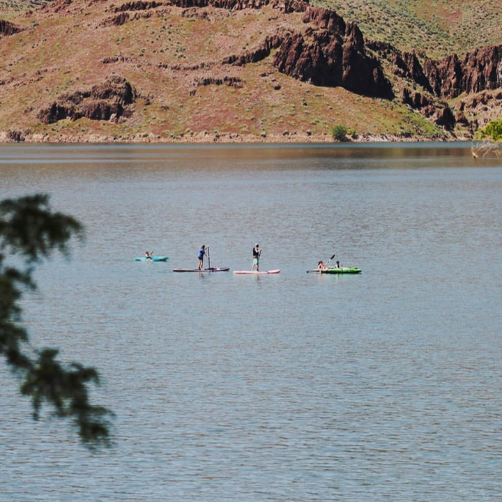 Owyhee Paddle Co. has gear you need for kayaking and SUP