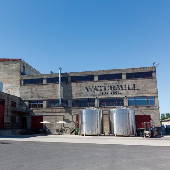 Watermill Winery