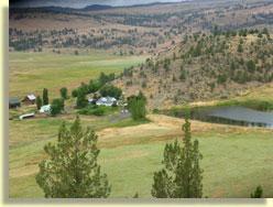 Corncob Ranch