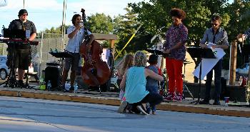 Condon Summer Concert Series