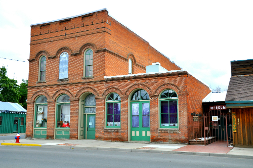 Union County Museum