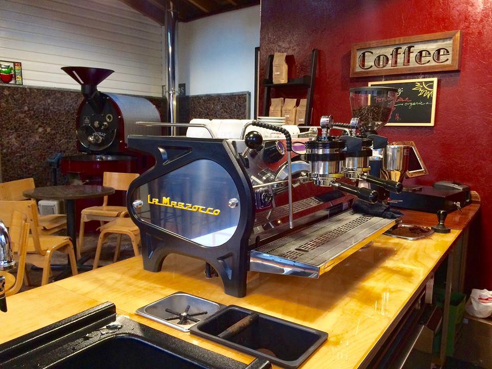 Floras Creek Coffee Co.