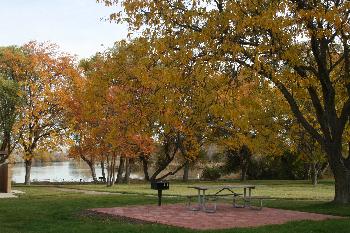 Ontario State Recreation Site