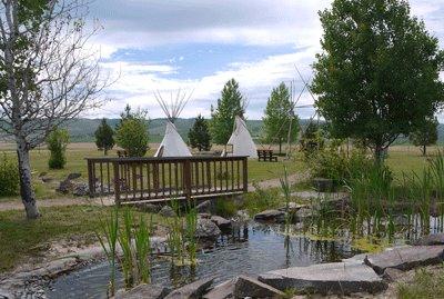 Living Culture Village