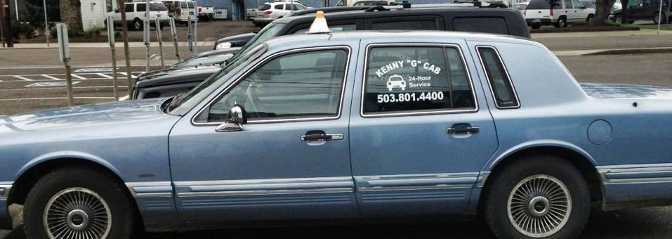 Kenny G Cab.jpg