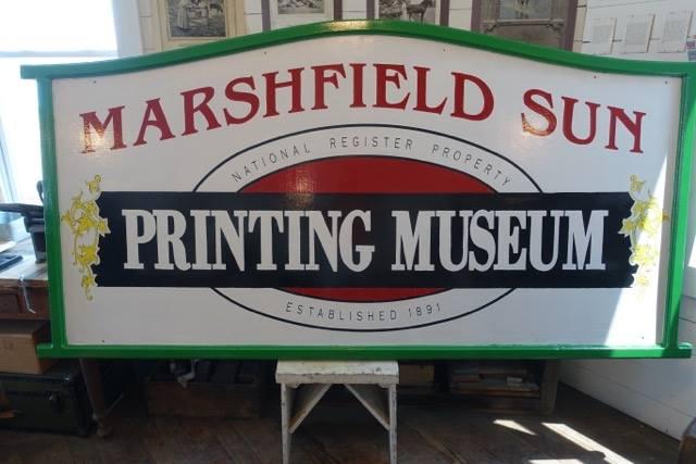 Marshfield Sun Printing Museum.jpg