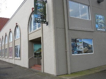 Downtown Visitor Center exterior by Sally McAleer (7).JPG