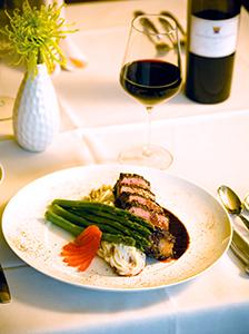 Plateau Fine Dining