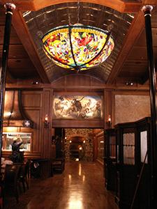 Hamley's Steakhouse
