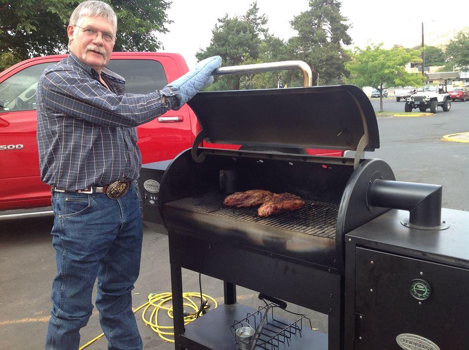 Pat's Pheasant Grill - Arlington, OR