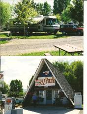 A-Frame RV Park