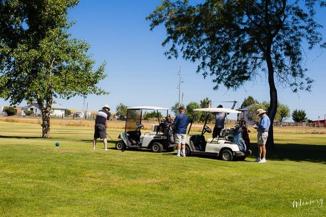 Condon Golf