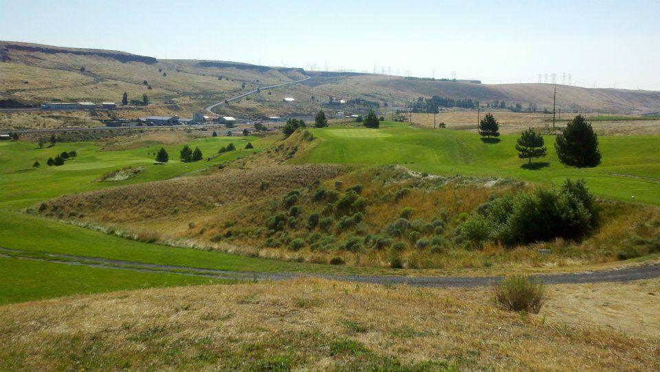 China Creek Golf Course