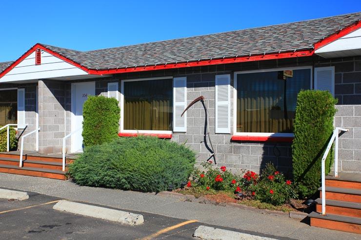 Condon Motel