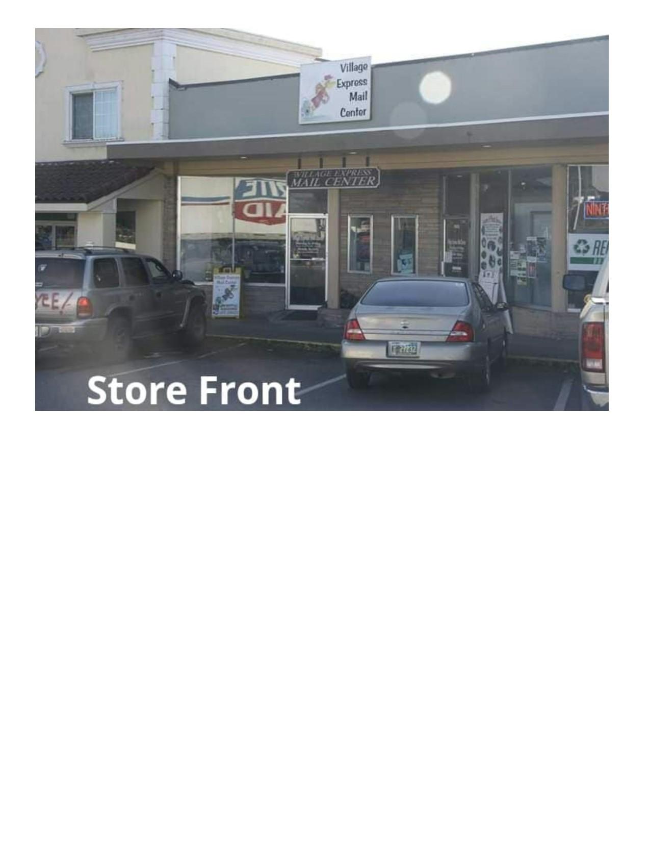Village Mail Express storefront.jpg