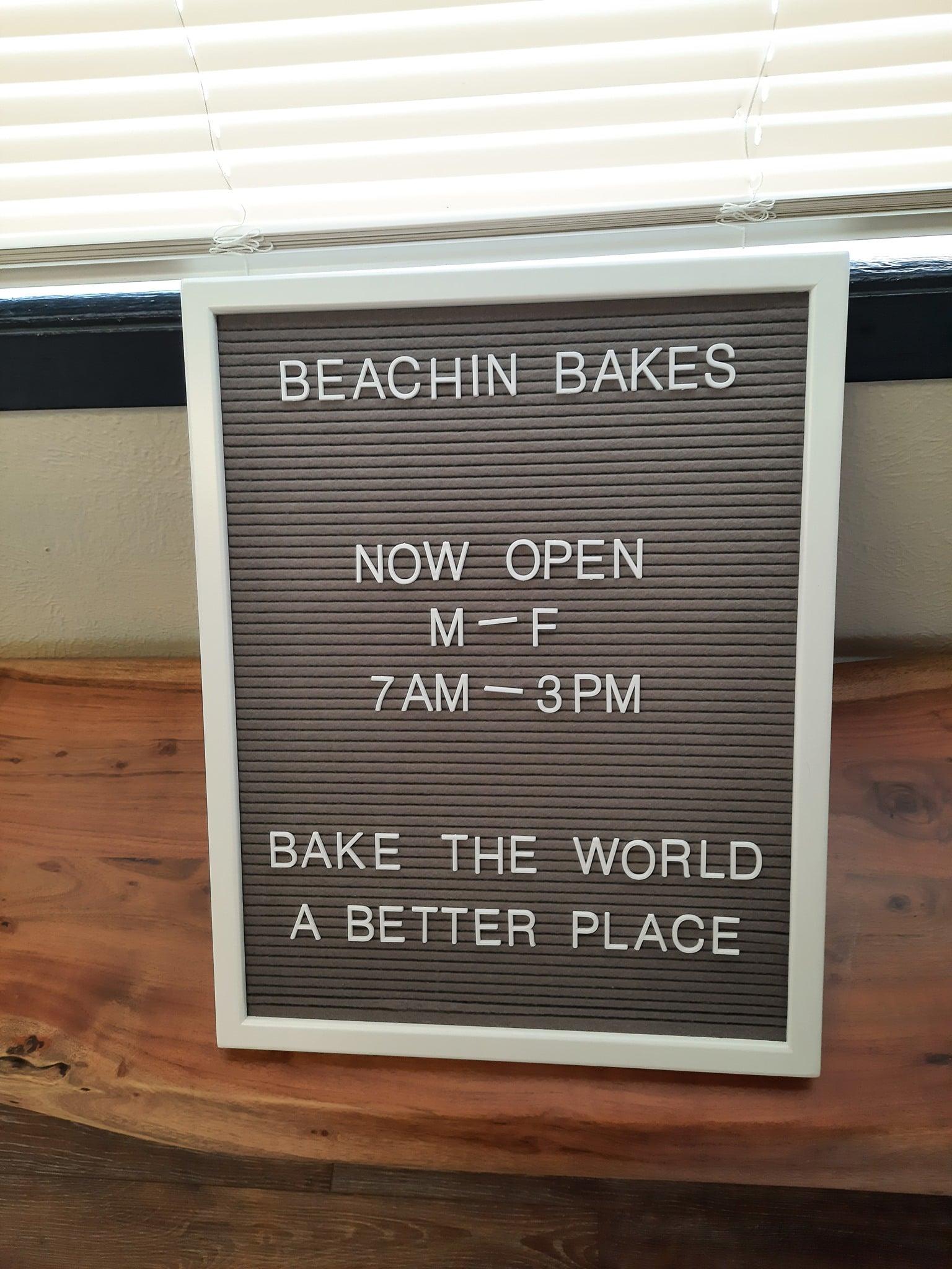 Beachin Bakes hours sign.jpg