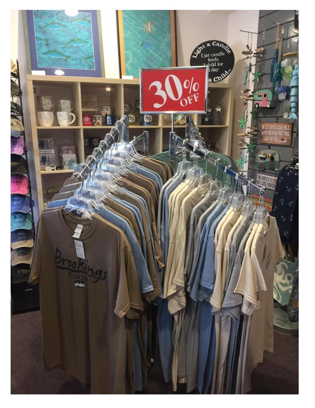 Diftwood Gift Shop tshirts.jpg