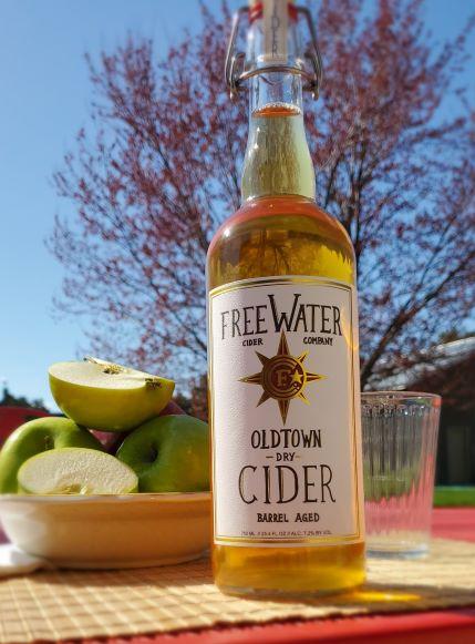 Freewater Cider Company