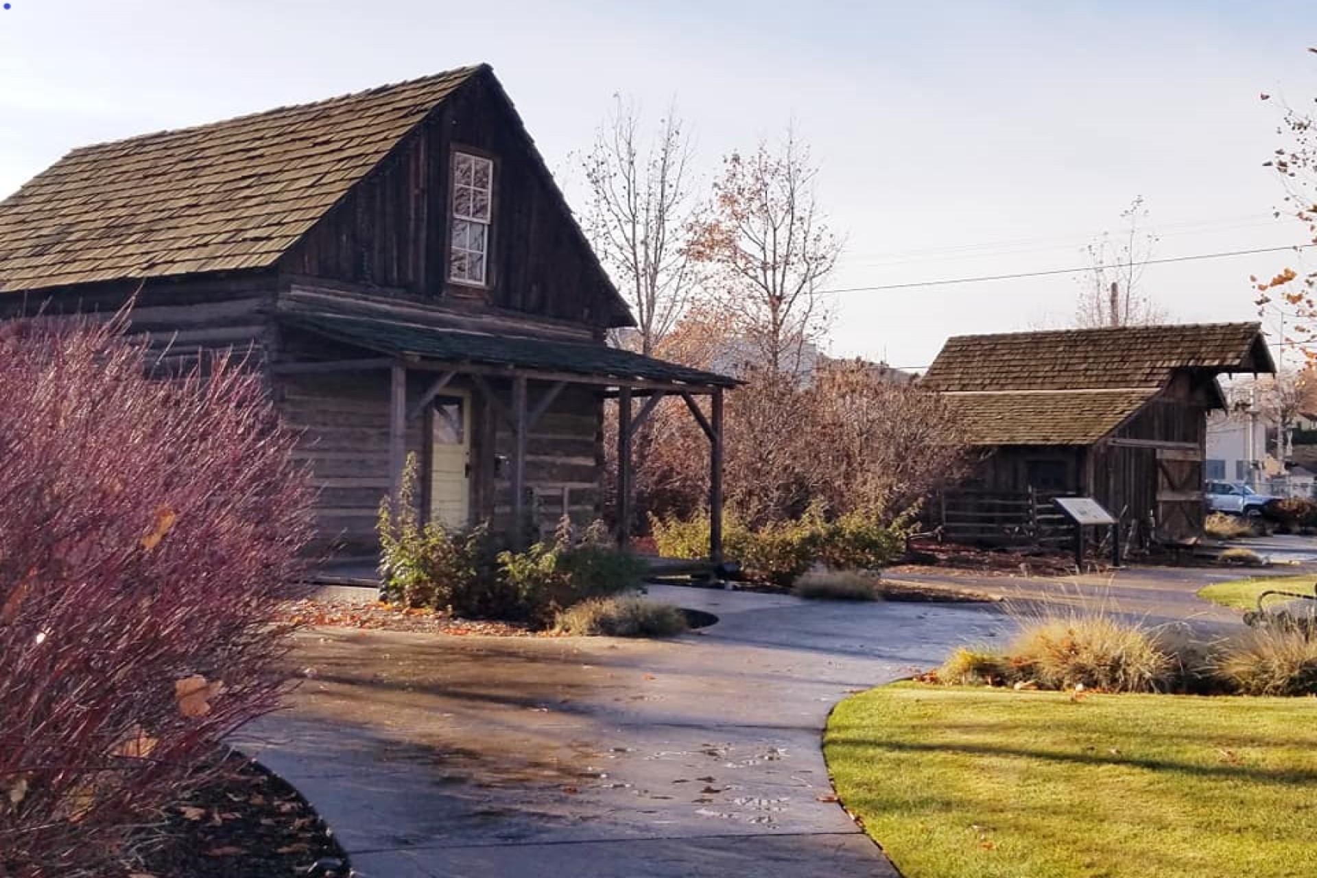 Pioneer Homestead