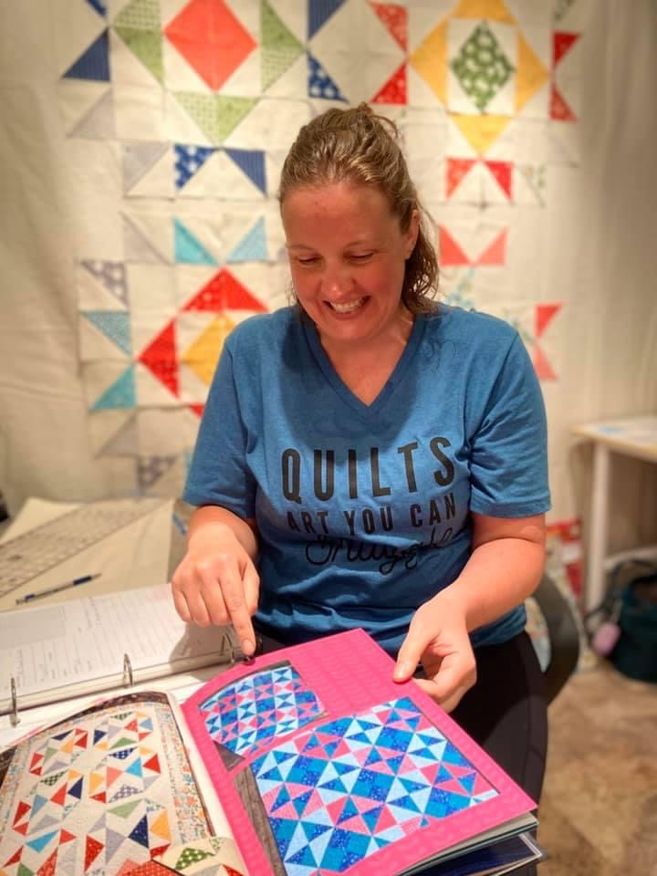 Quilts by Essentially Loved