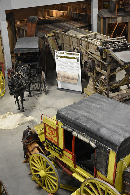 Baker County agricultural heritage on display