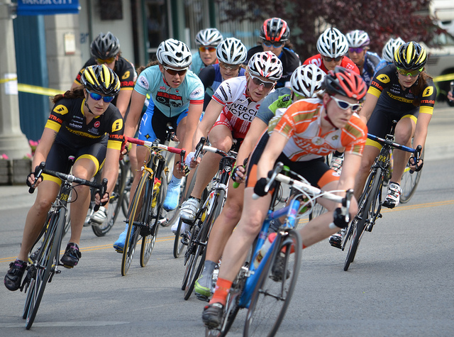 Baker City Cycling Classic