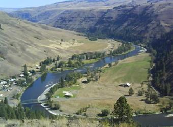 Troy, Oregon
