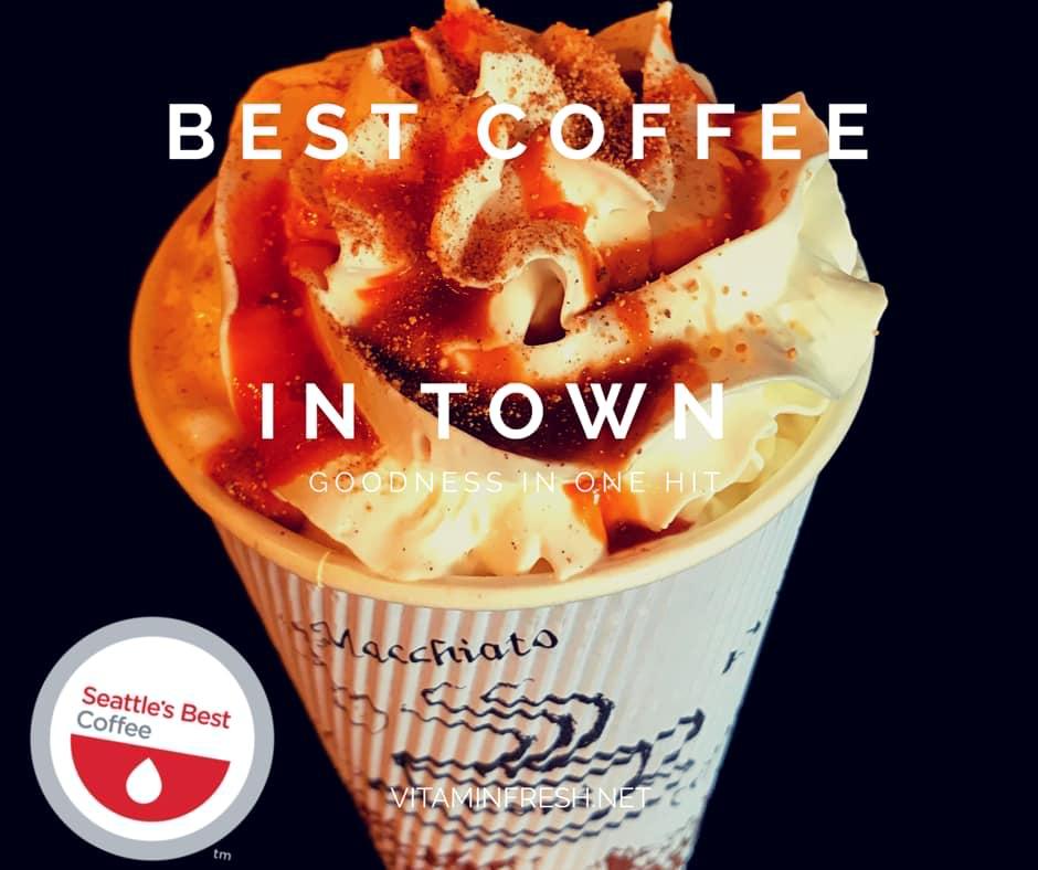 Anton's Coffee