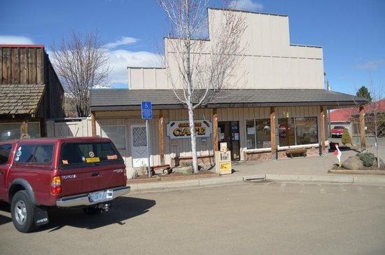 Cheyenne Cafe